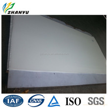 UV-protection Clear Plastic Sheets Milky White Acrylic Sheet