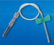 New Product blood collection butterfly catheter needle for laboratory