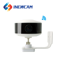 New hd 720P wifi mini home security ip camera system wireless