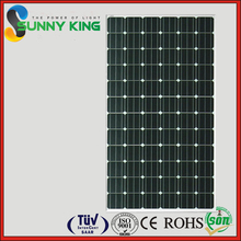 Monocrystalline Silicon Material 70 watt pv solar panel made in China