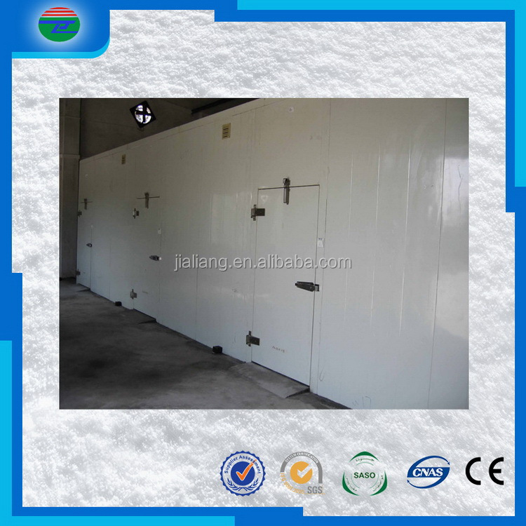 Cheaper high quality soft drink cold storage room cold room
