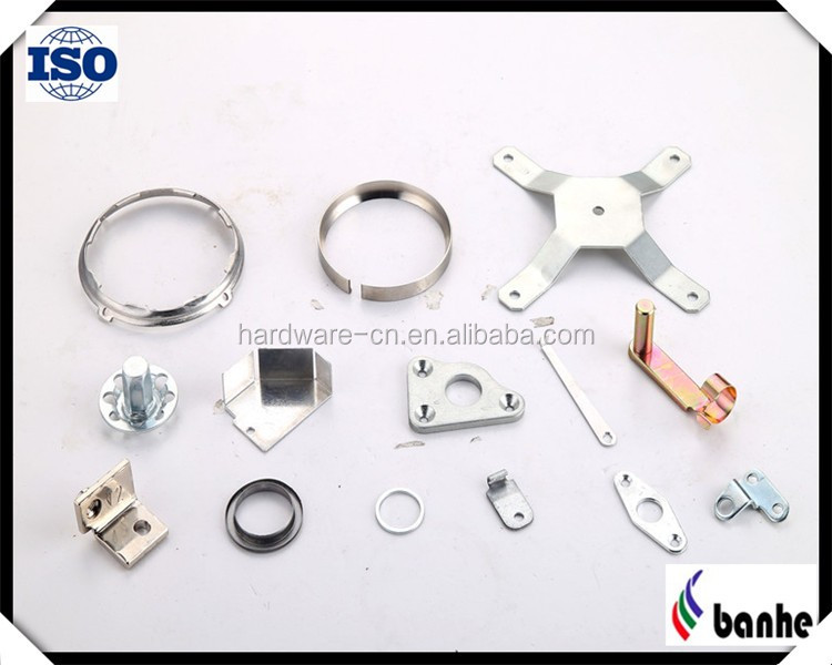 bending sheet metal parts OEM service supplier in high quality