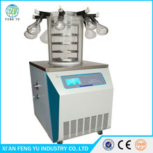 Good Quality FYJ-12C Manifold Leather Vacuum Dryer