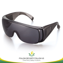 high quality guarantee PC safety goggles with concise design