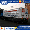 Convenient Skid Cng Trailer Hydrogen Tube