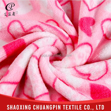 Home textile Promotion Custom printed different kinds of fabrics with pictures