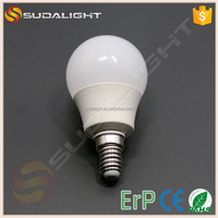 Buy IP20 Dimmable 3w CE ROHS e14 led candle e12 type b light bulb ...