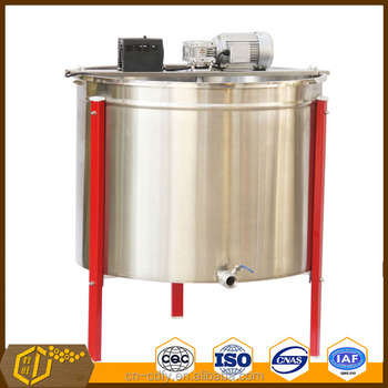 2015 24 Frame Electric stainless steel Honey Extractor