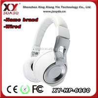 Manufacture products made in china headset microphone factory direct china
