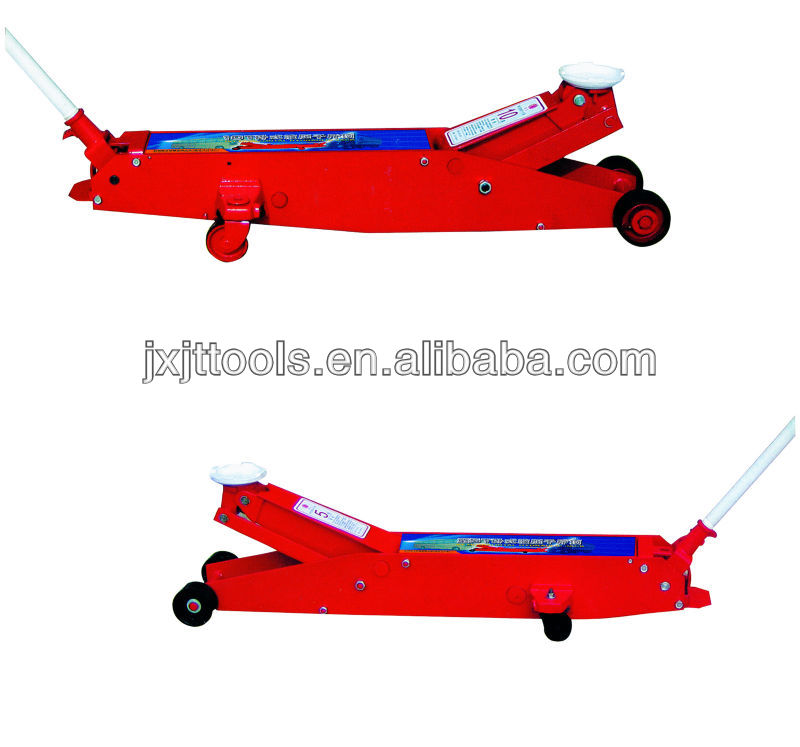 FLOOR JACK HEAVY DUTY