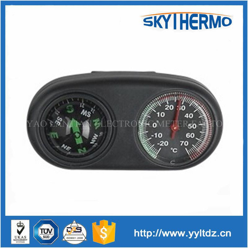 altimeter compass thermometer for car compass manufacturers