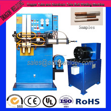 UN3 Series Air Condition Copper and Aluminum Tube Butt Welding Machine