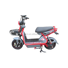 China Factory Price Sale Environmental CE ISO Adult Electric Motorcycle