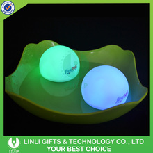 Custom Led Floating Ball With Multi Color Changing