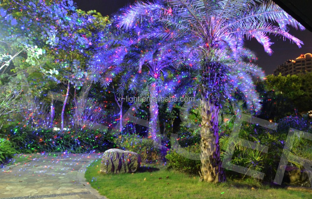 Low Voltage Landscape Lighting For Trees : Low voltage landscape lighting outdoor laser lights for