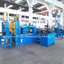 Steel Corrugated Forming Machine & Corrugated Tank Transformer