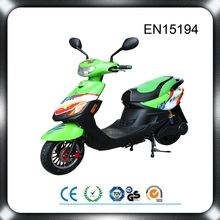 Classical electric scooter 48V 350W electric motorcycle
