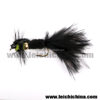 Wholesale flies fly fishing lures