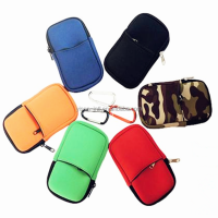 Newest cell phone case neoprene mobile phone cases