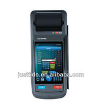 Android & Window Mobile PDA POS Terminal (coming soon)