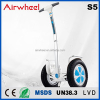 hot sale Airwheel S5 off road electric auto balance vehicle beach cruiser electric bike