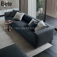 New Model Furniture Modern Fabric Sofa