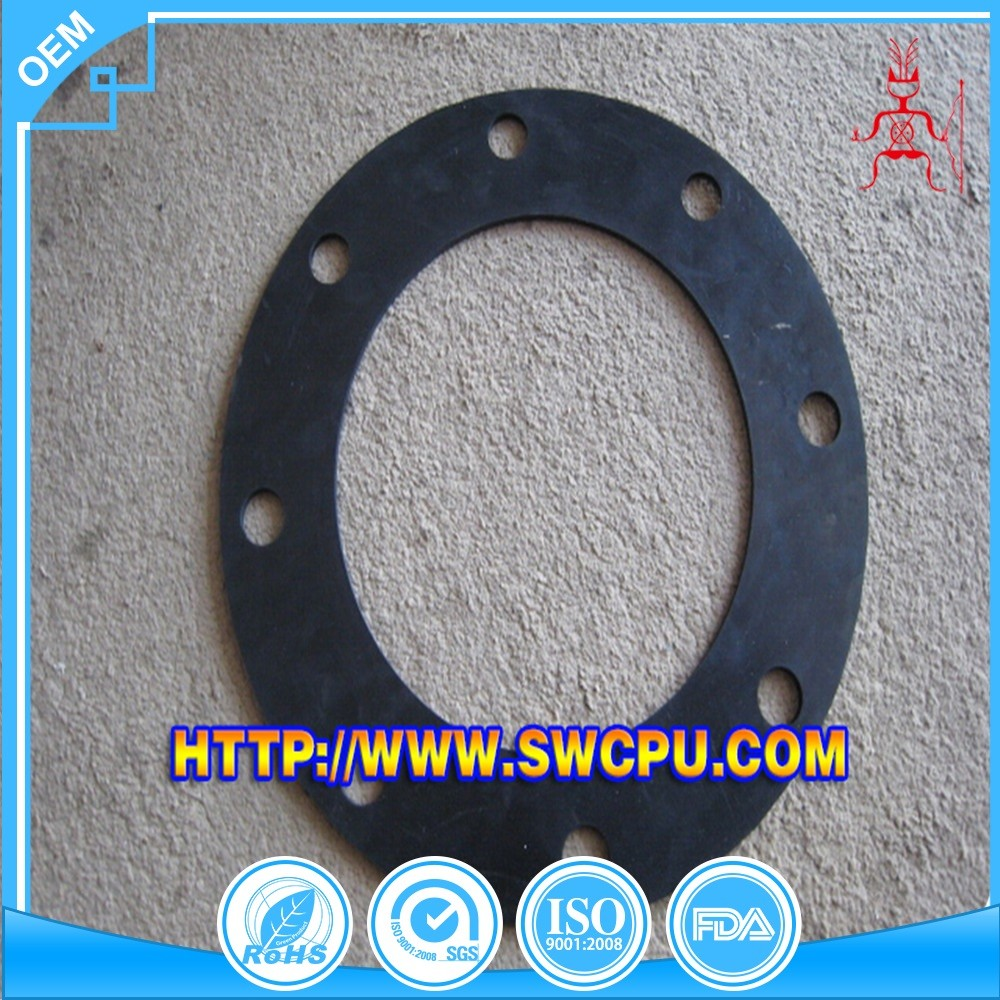 Flexitallic fiat water gasket for outdoor lighting