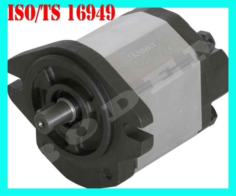 PTO Hydraulic Gear Pump