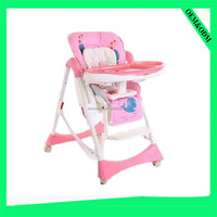 BABY FEEDING CHAIR FOR 7 MONTHS TO 4 YEARS
