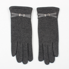 High quality softtextile writing glove fashion glove glove