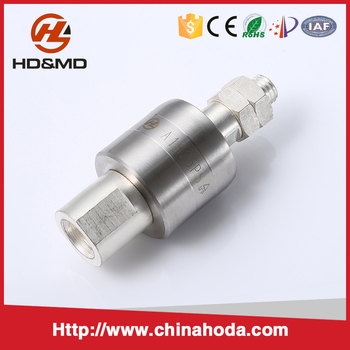A1H25PS 20*40.5 durable mercury slip ring CE