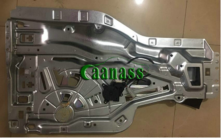 81626456023 81626456052 man truck window regulator