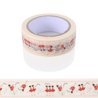 Best sale home decorative custom masking paper tape