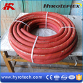 High Quality 32 * 48MM W.P.10 BAR (150PSI) Rubber Sand Blast Hose