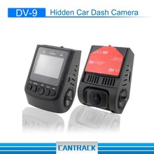Full hd 1080p WDR night vision A118C dashboard camera with 3M sticker car black box dashcam