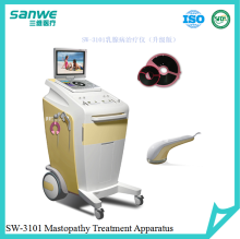 Breast healthcare recover machine/Mastopathy Treatment Instrument