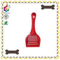 Pet Cleaning Products Plastic dog Sand Shovel