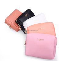 Fashion BSCI PU Cosmetic Bag Pouch