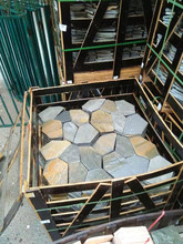 Artificial flagstone lowes on sale with good price