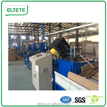 Strong and Thick Paper Protective Edgeboards Corner Machines Cardboard Angles