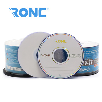 Blank DVD 4.7GB 16x/8x for music /data/vedio