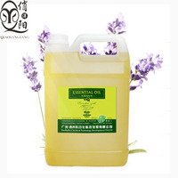 Scraping bath Aromatherapy and spa anti-aging relax lavander oil 100% natural plant extract massage compound essential oil OEM