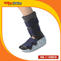 Orthopedic Ankle Boot Brace-- O9-009 Fixed Ankle Walker