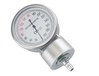 HOT SALE Newest Fashion! simple design hospital aneroid sphygmomanometer fastest delivery