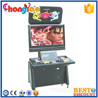 Street Fighter 4 Arcade Touch Screen Video Games Machine