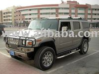 HUMMER H2, LANDCRUISER & PAJERO DUBAI VERSION @ AFFORDABLE PRICE!