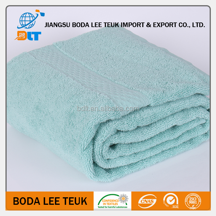 Hot selling new product cotton bath towel