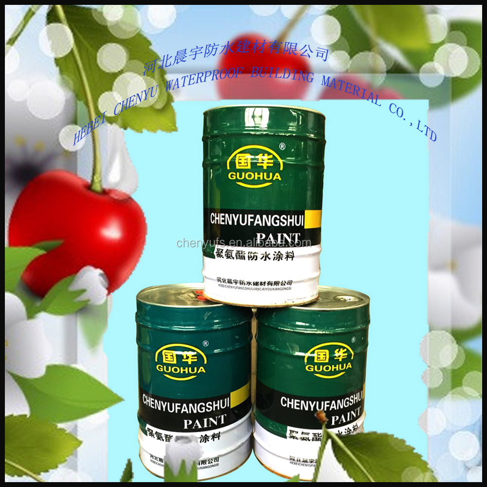 Good performance outer wall paint waterproof spray coating
