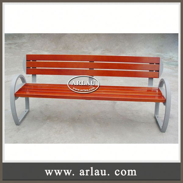 Arlau Modern Outdoor Bench,Cheap Metal Benches,Indoor Decorative Benches
