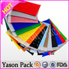 Yason mailing bags wholesale plastic bubble mailer printing glossy envelope